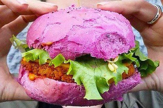 flower burger bari